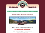 View More Information on Blue Mountains Trolley Tours