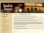 View More Information on Bandras Bazaar