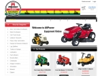 View More Information on Allpower Garden Machinery Centre Mittagong