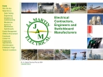 View More Information on J.A. Martin Electrical Pty Ltd