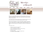 View More Information on Merridy's At Morpeth