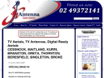 View More Information on A1 Antenna Specialists