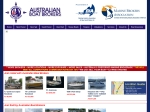 View More Information on Australian Boat Brokers