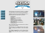 View More Information on SGM Fabrication & Construction Pty Limited