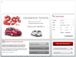 View More Information on Cessnock Toyota