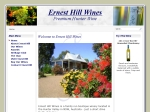 View More Information on Ernest Hill Wines