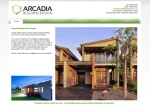 View More Information on Arcadia Building Design