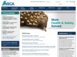 View More Information on A.C.T. Workcover