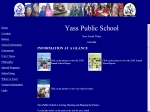 View More Information on Yass Public School