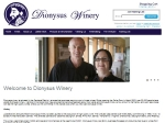 View More Information on Dionysus Winery
