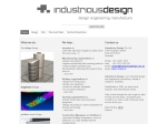 View More Information on Industrious Design