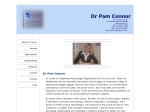View More Information on Connor Pam Dr.