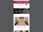 View More Information on Kings Hotel