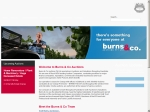 View More Information on Burns & Co. Auctions Pty Ltd