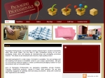 View More Information on Packaging Professionals