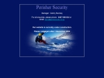 View More Information on Perisher Security Pty Ltd