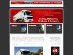View More Information on Williamsons Bros. Removals