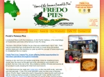 View More Information on Fredo Pies & Ice Creams Pty Ltd