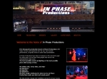 View More Information on In Phase Productions