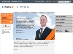 View More Information on Stacks The Law Firm, Port Macquarie