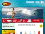 View More Information on Byron Bay Surfboard Company