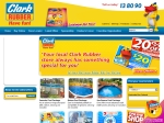 View More Information on Clark Pools & Spas