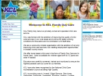 View More Information on KCL Family Day Care