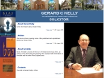 View More Information on Gerard C Kelly