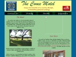 View More Information on Cooee Motel