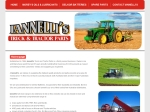 View More Information on Iannelli's Truck & Tractor Parts