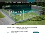 View More Information on Glass FX, Sydney