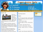 View More Information on Fraser Avenue Childcare Centre