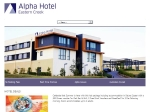 View More Information on Alpha Hotel Eastern Creek