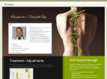 View More Information on Chiropractor / Osteopath Edge