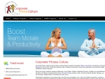 View More Information on Corporate Fitness Culture