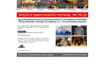 View More Information on Applied Explosive Technology Pty Ltd