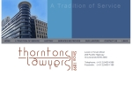 View More Information on Thorntons Lawyers