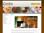 View More Information on Gordon Lebanese Cuisine