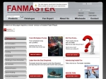 View More Information on Fanmaster