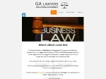View More Information on GA Lawyers