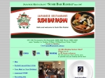 View More Information on Japanese Restaurant Sushi Bar Rashai