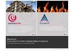 View More Information on Essential Certifiers Fire