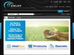View More Information on Emjay Products Pty Ltd