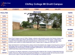View More Information on Chifley College Mount Druitt Campus