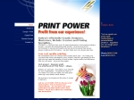 View More Information on Initial Print Service