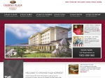 View More Information on Crowne Plaza Norwest