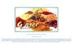 View More Information on Ginger Indian Restaurant