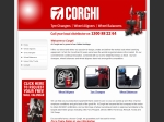 View More Information on Corghi Equipment Pty Ltd