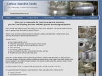 View More Information on Carlson Stainless Steel