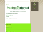 View More Information on Freshcare Dental